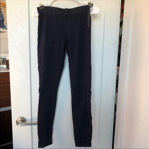 J. Crew Navy Pixie Pants / Leggings Size 2